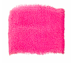 Hot Pink Wristband